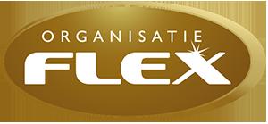 OrganisatieFlex Logo